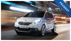 Peugeot brend